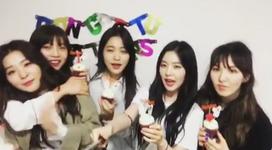 Red Velvet 1000 Days 4
