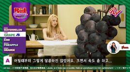 Red Velvet Red Flavor MV 18