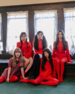 Red Velvet Peek-A-Boo Group Teaser 6