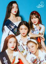 Red Velvet Summer Magic Promo Picture 6