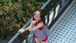 Red Velvet Red Flavor MV 87