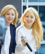 Seulgi and Wendy on stage 4