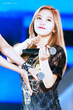 Yeri rv 160604 dream concert 2