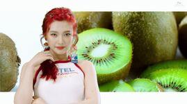 Red Velvet Red Flavor MV 24