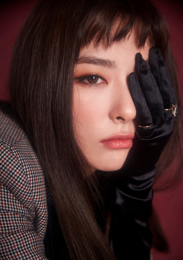 Exceptional Seulgi Peek A Boo Teaser 2.PNG Home Design Ideas