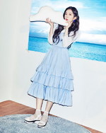 Irene for Nuovo Korea Shoes Carino 3