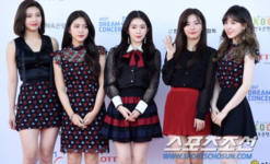 Red Velvet Dream Concert 170603 8