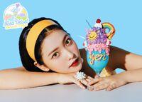 Red Velvet Summer Magic Yeri Teaser 4