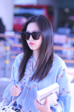 Yeri Incheon Airport Immigration 2