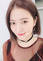 Yeri Twitter Update Nov 20, 2017 (1)