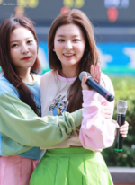 Seulgi and Yeri 2