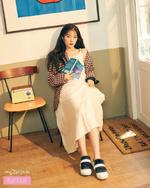 Irene for Nuovo Korea Shoes Paradiso 2017