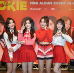 Red Velvet 'Rookie' Mini Album Event in Malaysia 2