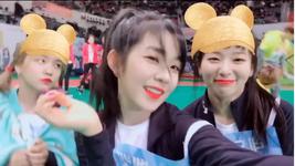 Irene, Seulgi and Yeri IG Update 150118 3