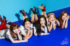 Red Velvet Summer Magic Promo Picture 4