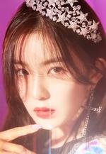 Red Velvet Irene Really Bad Boy Teaser Image