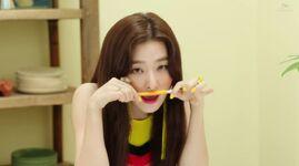 Red Velvet Red Flavor MV 27