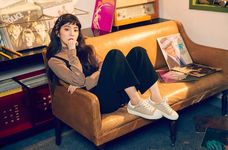 Irene for Nuovo Korea Shoes Like it! My Style 3