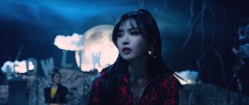 Red Velvet Really Bad Boy MV Screenshot 109