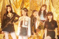 Red Velvet Really Bad Boy Promo 2