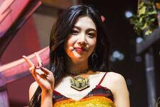 Joy Peek A Boo Comeback Stage SBS Inkigayo