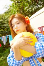Red Velvet Summer Magic Seulgi Teaser 7