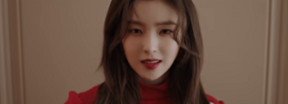 Red Velvet Peek-A-Boo MV 11