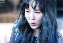 Wendy Rookie Era