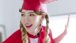 Red Velvet Red Flavor MV 3