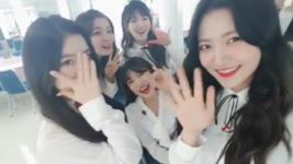 Red Velvet In Jakarta IG Update 2