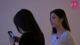 Seulgi and Irene Level Up Project Red Velvet 4