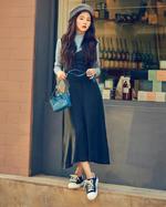 Irene for Nuovo Korea shoes CocoRene
