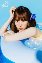 Red Velvet Summer Magic Wendy Teaser 5