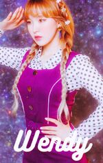 Wendy Cookie Jar Album Booklet Scan 5