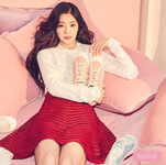 Irene for Nuovo Korea Shoes Bubbly 19