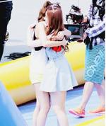 Seulgi and Irene 4