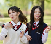 Wendy and Irene Naver TV Cast New Update