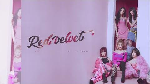 Red Velvet Promotion Movie