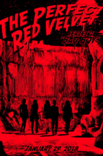 Red Velvet The Perfect Red Velvet Teaser 1