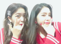 Yeri and Irene 200917 3
