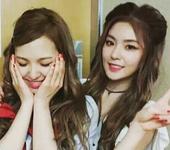 Irene and Wendy M Countdown