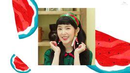 Red Velvet Red Flavor MV 78