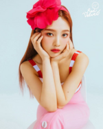 Red Velvet Joy Summer Magic Teaser Image