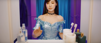 Red Velvet Really Bad Boy MV Screenshot 6