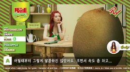 Red Velvet Red Flavor MV 17