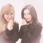 Wendy and Irene IG Update 081217
