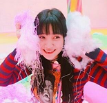 Yeri BTS Rookie 6