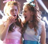 Wendy annoying Irene 2