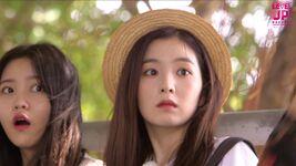 Irene Level Up Project Red Velvet 6