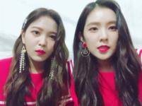 Yeri and Irene 200917 4